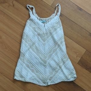 Maurice's Women's Lacey Tank
